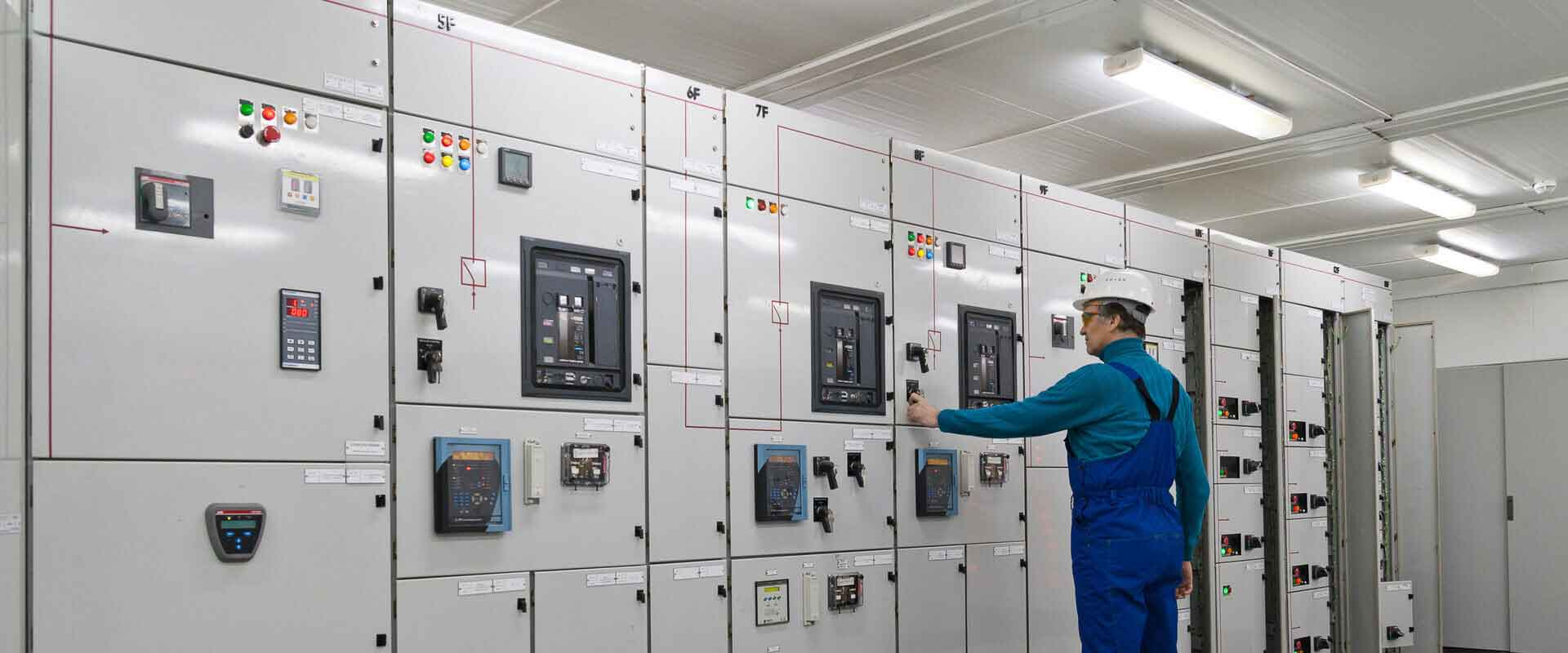 Power Distribution Panel Manufacturers In Saraswati Vihar