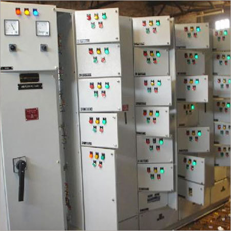 Why DG Synchronization Panel Is An Effective And Energy Saving Product?
