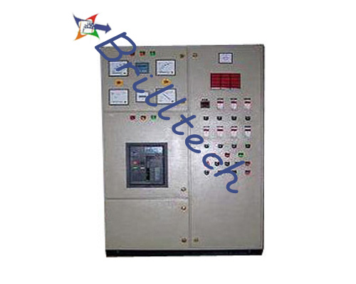 PLC Control Panel In Chandauli