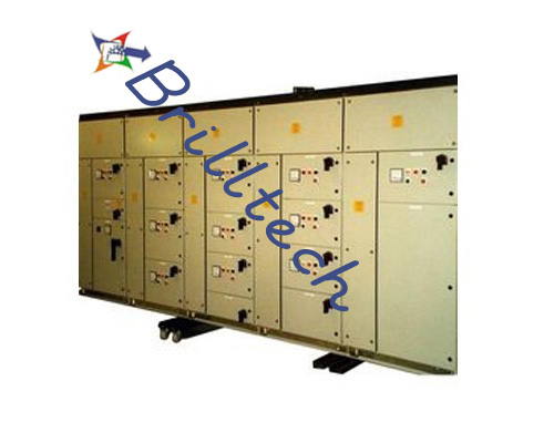 Soft Starter Panel In Saraswati Vihar