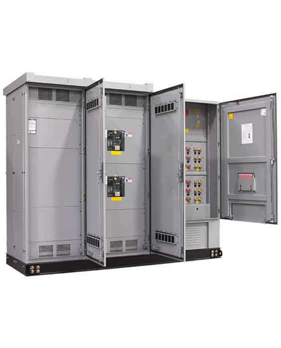 Electrical Panels Manufacturers In Lunglei